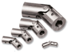 Solid 303 Stainless Steel Joint -- SS641 - Image