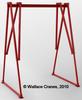 Mighty-Mite Crane -- 10-12M-8