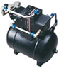 Air Driven Air Amplifiers -- Sprague, P4AA4 - Air Amplifier