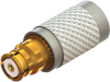 Coaxial Connectors (RF) - Adapters -- 1112-4011-ND -- View Larger Image