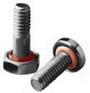 O-Ring Sealing Fasteners -- Self-Seal™
