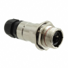 Modular Connectors - Adapters -- 116-1066-ND