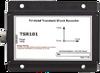 Shock Datalogger -- TSR101
