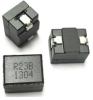 0.215uH, 10%, 0.29mOhm, 56Amp Max. SMD Power Bead -- L30921-4 -Image