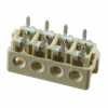 Rectangular Connectors - Board In, Direct Wire to Board -- A100388CT-ND -Image