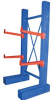 Cantilever Racking - Medium Duty: Brace Sets (includes two) -- MB-C-10-72