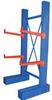Cantilever Racking - Medium Duty: Straight Arms -- MSA-C-30