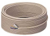 100ft 25 Conductor Bulk PC Round Cable -- 1803-SF-22 - Image