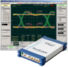 12 GHz USB Sampling Oscilloscopes -- PicoScope 9200 Series