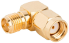 Coaxial Connectors (RF) - Adapters -- 132172RP-RP-ND