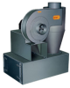 DUSTKOP® Push-Thru Cyclone Dust Collector -- 5N20-N - Image