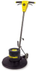 Electric Floor Buffer Machine -- Tornado M17 - Image