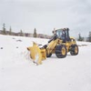 Catepillar Work Tools - Snow Plows and Snow Wings -- 314-2503