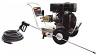 CA Series Cold Water Pressure Washers -- CA-4004-0MRB