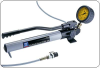 Hydraulic Pump 100 MPa -- TMJL 100