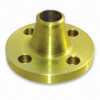 Forged Flange with Golden Color -- LD 013-FL8 -- View Larger Image