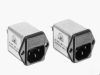 60 Series Power Entry Module-BSF/SSF Medical -- 66/67-XXX-020 - Image