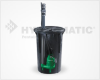 Sewage Package Basin System Series Pumps - Image