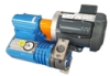 Diaphragm Metering Pumps -- MF136A -- View Larger Image
