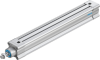 ISO cylinder -- DSBC-40-300-PPSA-N3 -Image