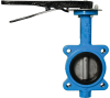 Iron Full Lug Butterfly Valves Large -- 88