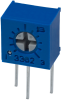 Trimmer Potentiometers -- 3362X-104-ND -Image