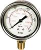 0-5,000 PSI Glycerine Filled Pressure Gauge -- 8000851