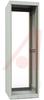 Cabinet Rack; 35 in.; 40.19 in.; 21.34 in.; 31.5 in.; 16 ga. Steel; REFK Racks -- 70164041