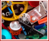 The Rodon Group -- Plastic Injection Molding
