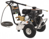 Consumer Pressure Washers (gasoline, electric)