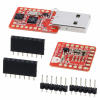RF Evaluation and Development Kits, Boards -- 1568-1251-ND