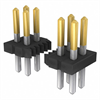 Rectangular Connectors - Headers, Male Pins -- SAM1156-16-ND -Image