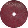 Norton Durite S413/S456 SC Coarse Paper Floor Sanding Disc - 66261100118 -- 66261100118 - Image