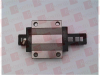 NSK LAH30EM ( LINEAR GUIDE SIZE 30 STANDARD FLANGE AVAILABLE, SURPLUS, NEVER USED, 2 YEAR WARRANTY ) -Image