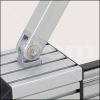 Ball-Bearing Hinge 8 40x40 -- 0.0.494.11 - Image