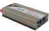 POWER SUPPLY, DC-AC INVERTER, TRUE SINEWAVE, 1000W, 24VDC 110VAC GFCI PROTECTIO -- 70069828