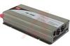 POWER SUPPLY, DC-AC INVERTER, TRUE SINEWAVE, 1000W, 24VDC 110VAC GFCI PROTECTIO -- 70069828 - Image