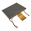 Display Modules - LCD, OLED, Graphic -- 67-2120-ND -Image