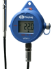 View 2 Data Logger with Temperature & Relative Humidity Probe (-13°F to 185°F) (0 to 100% RH) -- TV-4505