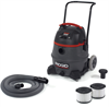 14 Gallon Industrial Smart Pulse™ Wet/Dry Vac