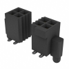 Rectangular Connectors - Headers, Receptacles, Female Sockets -- SAM13245TR-ND -Image