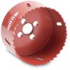 Hole Saw: bi-metal HSS, 3 inch (76mm) diameter -- 106076 -- View Larger Image