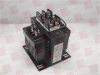 AUTOMATION DIRECT CPT-115-500-F ( TRANSFORMER 500VA 50/60HZ 220/480V PRI 110/120VSEC ) -- View Larger Image