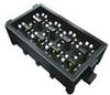 RF Connectors / Coaxial Connectors -- IJ5-01-05.0-L-S-1-TR -Image