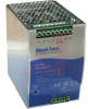 POWER SUPPLY;DIN RAIL;PFC;SINGLE OUTPUT;480W;24V;20A;24-28 V RANGE;100 MVP-P;94% -- 70076076