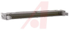 connector,vertical pcb header,eject latches,polarization slots,.1cc,2x32position -- 70089067