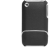 Griffin Elan Form Chrome - case for smartphone -- 8284-IP2EFRMBC