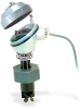 Paddlewheel Flow Sensor/Transmitter -- FP7002 Series