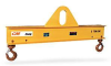 Low Headroom Multiple SpreadLifting Beam -- LHB Series - Image