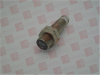 BALLUFF BES 516-325-SA43 ( (BES035C) INDUCTIVE SENSOR, 12 X 51.5 MM, CONNECTOR, NORMALLY OPEN (NO), RATED OPERATING DISTANCE SN=4 MM, FLUSH ) -Image